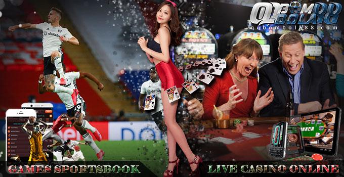 Casino Online Bola Terbaik